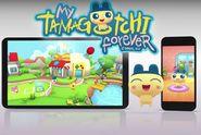 'Tamagotchi' Kini Bisa Dipelihara di Android dan iOS