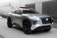 Nissan Xmotion Hasil Kolaborasi Gaya dan Teknologi