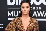 Demi Lovato Muncul di Publik Dua Bulan Setelah Overdosis
