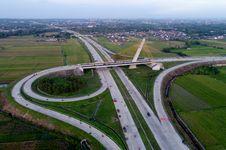 Beda Prabowo dan Jokowi Soal Pembangunan Infrastruktur