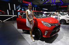 Pasar Toyota di Jawa Tengah Masih Menjanjikan