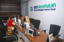 Dana Talangan BPJS Kesehatan Rp 4,9 Triliun Sudah Cair