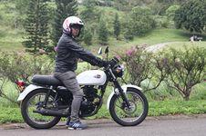 Yamaha Bakal Main di Sport Retro, Kalau...