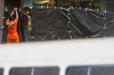 Kementerian PUPR Terjunkan Tim Khusus Pasca Mezanin BEI Ambruk