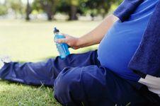 Lebih dari Seperempat Orang di Dunia Mengalami Obesitas Tahun 2045