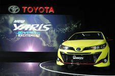 Repotnya Toyota Dalam Menciptakan New Yaris