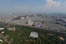 Polusi Udara, Pembunuh Senyap di Ibu Kota