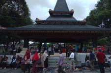 Mengenal Makam Bung Karno, Tempat Kirab Api Asian Games di Blitar