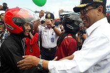 Semarang Masih Jadi Destinasi Utama Mudik Gratis Tahun Depan