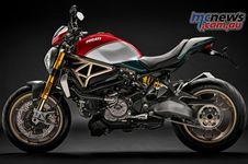 Ducati Siapkan Motor 300cc?