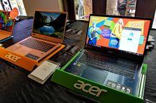 Harga Laptop Acer Dapat Diskon Selama Juli-September