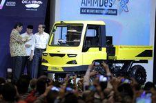 Kaleidoskop 2018, Lahirnya AMMDes Kendaraan Desa Karya Anak Bangsa