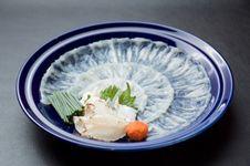 Teknik Rahasia Memotong Ikan Buntal di Jepang, Ini Keunikannya...