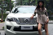 """SUV Terra Kandidat """"Tulang Punggung"""" Nissan Indonesia"""