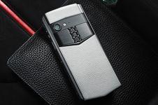 Sempat Bangkrut, Vertu Kembali Rilis Ponsel Seharga Mobil