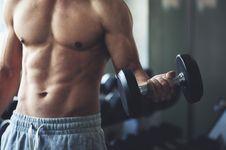 Mari Mengenal Latihan Beban untuk Pemula...