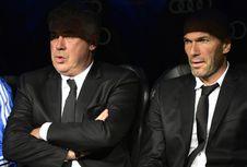 Arsenal Bantah Ancelotti Akan Menggantikan Wenger