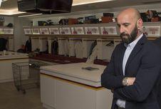 'The Next Luka Modric' Jadi Rekrutan Pertama AS Roma