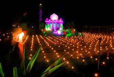 Libur Lebaran di Gorontalo, Jangan Lewatkan Festival Tumbilotohe