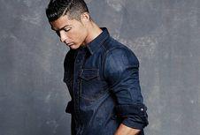 Berapa Tarif Promosikan Produk di Akun Instagram Ronaldo?