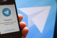 Layanan Sempat Tumbang, CEO Telegram Salahkan Pemerintah China