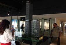 Apartemen Rp 2,8 Miliar-Rp 9 Miliar Mulai Dibangun di Waduk Melati