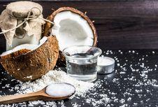 Hanya Mitos, Dokter Tegaskan Santan Tidak Mengandung Kolesterol