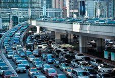 Penambahan Jalan Bukan Solusi Kemacetan