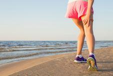 Ini yang Perlu Dilakukan Saat Kram Ketika Lari Maraton