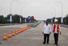Ketua Komisi V DPR Anggap Pembangunan Infrastruktur Hanya Pencitraan