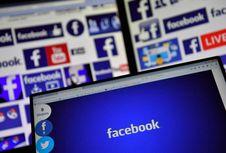 Facebook Perluas Penggunaan Tombol 'Upvote' dan 'Downvote'