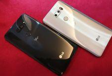 Sertifikat Ungkap Keberadaan Smartphone LG V35