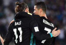 Gareth Bale Bikin Pelatih PSG Ketar-ketir