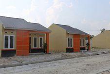 Pertumbuhan Harga Rumah di 18 Kota Cenderung Stagnan