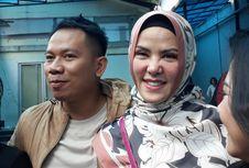 Vicky Prasetyo: Hidup Saya dan Angel Lelga Serasa Two Thousand Years