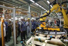 Menperin Bantah Industri Manufaktur Sebabkan Perlambatan Ekonomi
