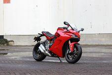 Test Ducati Panigale Versi Jinak