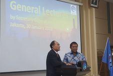 Program Dana USO Indonesia Jadi Contoh untuk Negara Lain