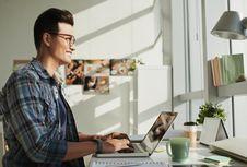 5 Tips Menjadi 'Freelancer' Berkualitas