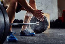 Mari, Mengurangi Depresi dengan Olahraga