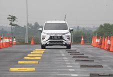 """Kunjungi Pabrik Mitsubishi, Komunitas Xpander Makin """"Pede"""""""