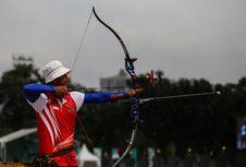 Asian Games 2018, Ambisi Tinggi Riau Ega untuk Gapai Medali