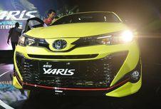 Fitur Baru Toyota Yaris Facelift yang Paling Dinantikan
