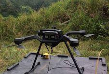 """""""Drone"""" Bisa Bantu Atasi Mati Lampu"""