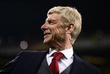 Tottenham Vs Ajax, Wenger Puji Permainan Ajax