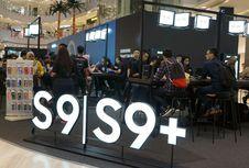 Samsung Tawarkan Tukar Tambah iPhone dengan Galaxy S9