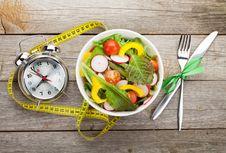 Atur Waktu Makan Jadi Kunci Turunkan Berat Badan