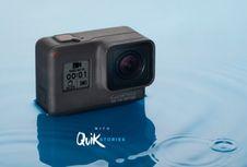Perang Dagang, Produsen GoPro akan Pindahkan Pabriknya dari China