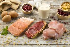Diet Tinggi Protein Dinilai Tak Sehat, Apa Alasannya?