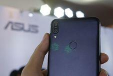 Inikah Spesifikasi Asus Zenfone Max M2 dan Max Pro M2?